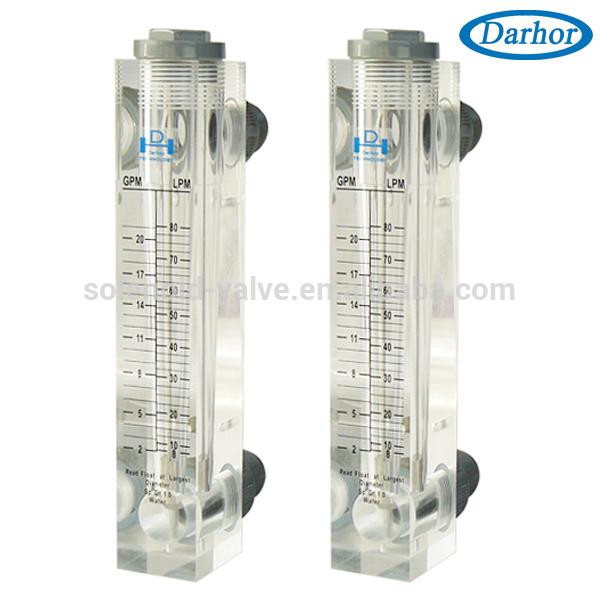 耐久性のあるパネルo2dfb低コストレギュレータの流量計の空気の流量計の価格-フローメーター問屋・仕入れ・卸・卸売り