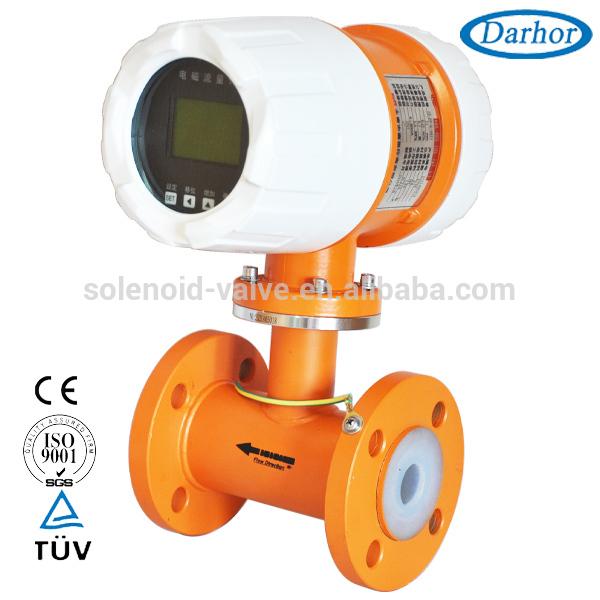 水流センサーパルス出力、 統合された式流量計、 電気の浮子式流量計-フローメーター問屋・仕入れ・卸・卸売り
