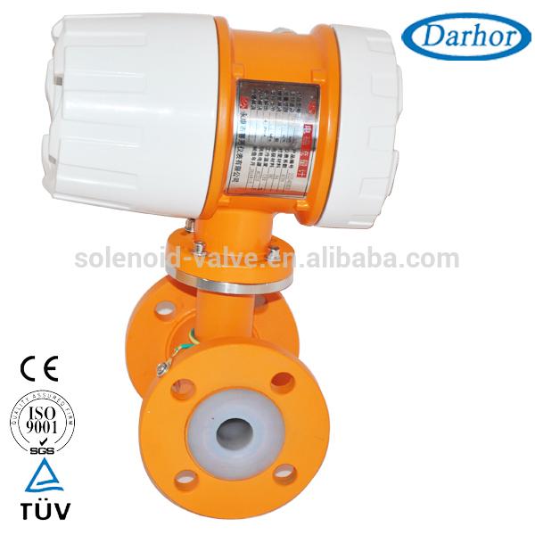 デジタル電気メーターdh1000浮子式流量計フロー磁気水の流量センサ-フローメーター問屋・仕入れ・卸・卸売り