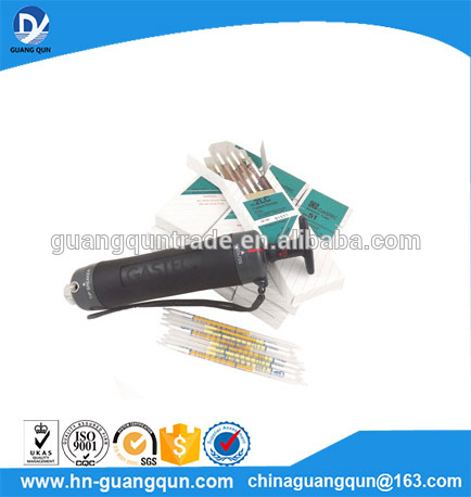 高精度gastecガス検出器チューブシステム/gastecガス検知管とポンプシステム-ガス分析装置問屋・仕入れ・卸・卸売り