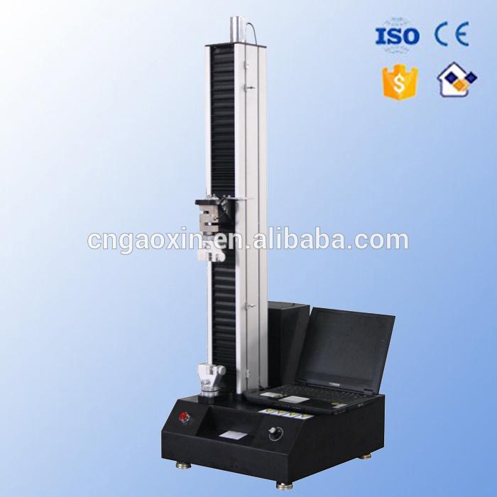 GX-8004容量5〜500キログラムプラスチック試験機に使用引張強度テスト-力測定器問屋・仕入れ・卸・卸売り
