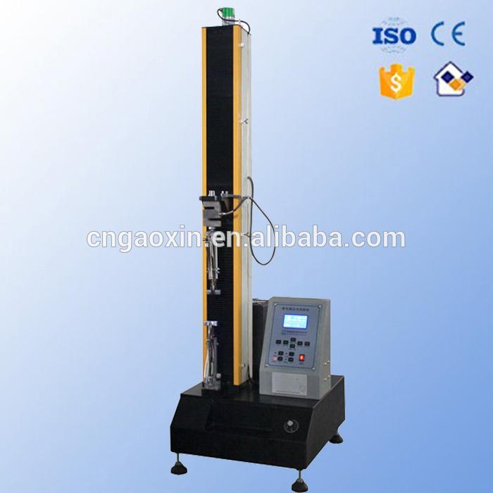 GX-8004ミニ電子ユニバーサル材料引張試験機メーカー-力測定器問屋・仕入れ・卸・卸売り