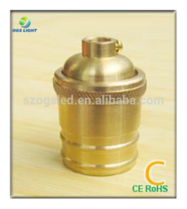 電気アクセサリーledランプ部品ランプホルダーe27製造機-ランプホルダー、ベース問屋・仕入れ・卸・卸売り
