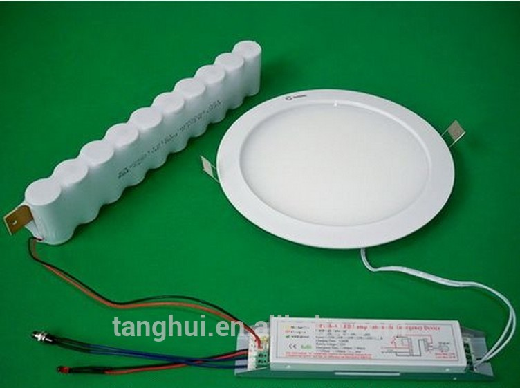 ホーム使用led緊急ライト3ワットで充電式バッテリー-非常灯問屋・仕入れ・卸・卸売り