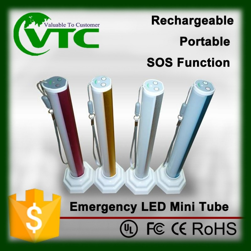 ミニ handable懐中電灯トーチ管ポータブル充電式led緊急トーチ ナイト ライト-問屋・仕入れ・卸・卸売り