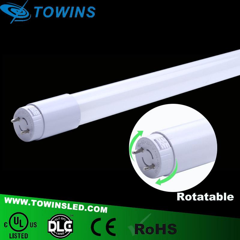 深センのメーカー4フィート18ワットledチューブt820w22wガラス-LEDの管はつく問屋・仕入れ・卸・卸売り
