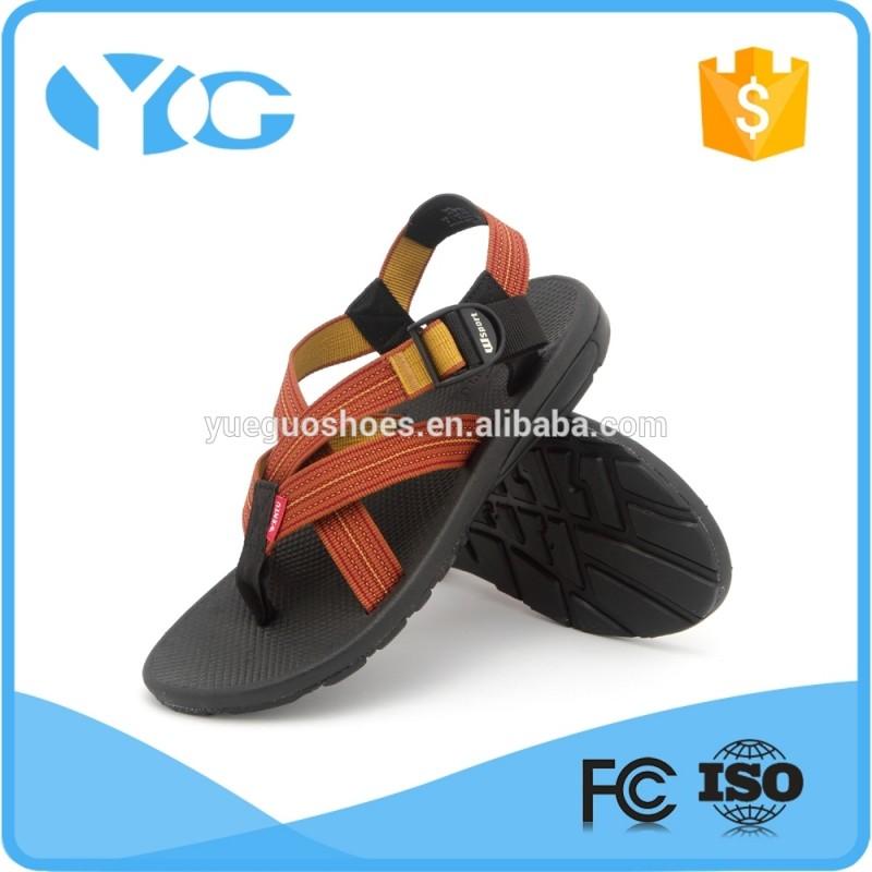 ファッションフリップフロップサンダル新しいスタイルの男性の靴七面鳥-サンダル問屋・仕入れ・卸・卸売り
