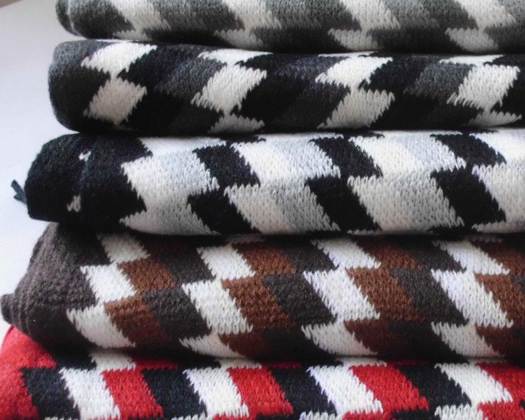 ベストセラーの良い品質実業家スカーフ-マフラー、帽子、手袋セット問屋・仕入れ・卸・卸売り