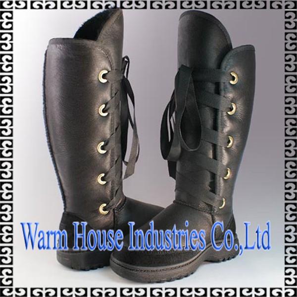 2016新しいデザイン安い暖かい雪のブーツファッション女性-革靴問屋・仕入れ・卸・卸売り