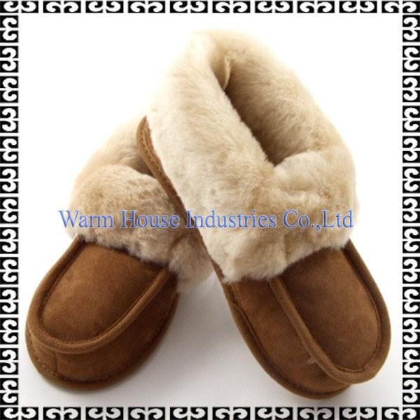 新しいクラシック女性靴ブーツ冬用-革靴問屋・仕入れ・卸・卸売り