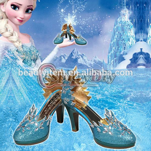 エルザ2014年衣装たくさん王女の靴-その他靴問屋・仕入れ・卸・卸売り