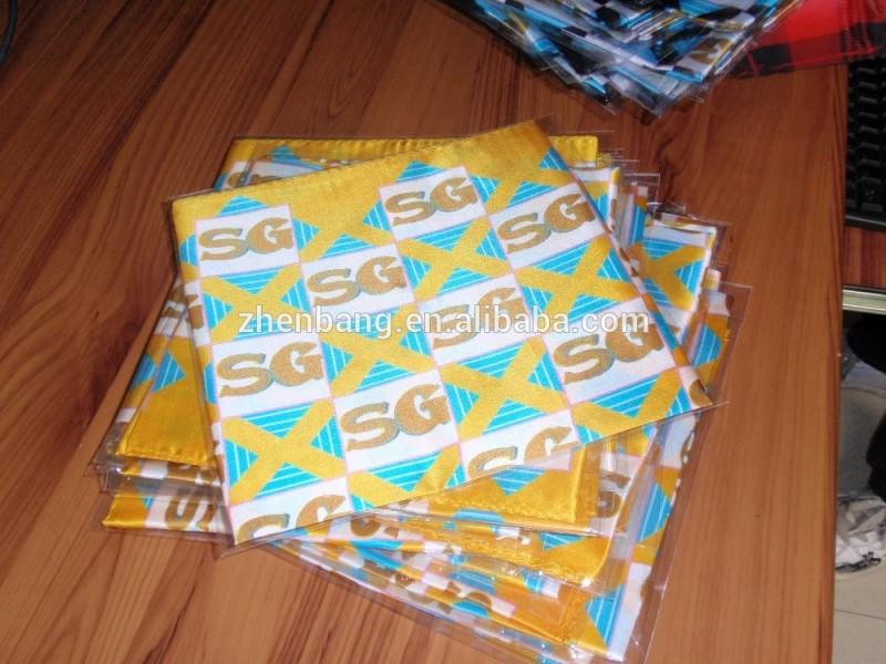 カスタムデジタル印刷工場直接ラグジュアリータイの絹のスカーフ-シルクスカーフ問屋・仕入れ・卸・卸売り
