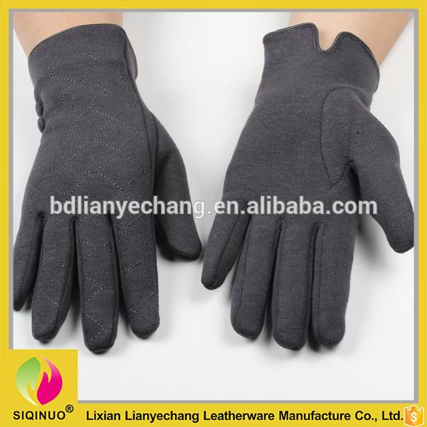 工場卸売、 カスタマー ブランド名カシミヤ冬の手袋の ため の女の子-問屋・仕入れ・卸・卸売り