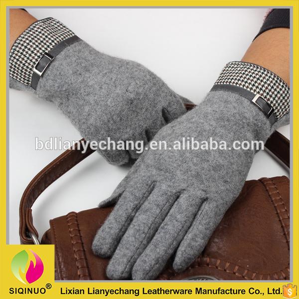 2016三指導電糸bluetoothタッチスクリーン手袋用スマート電話-問屋・仕入れ・卸・卸売り