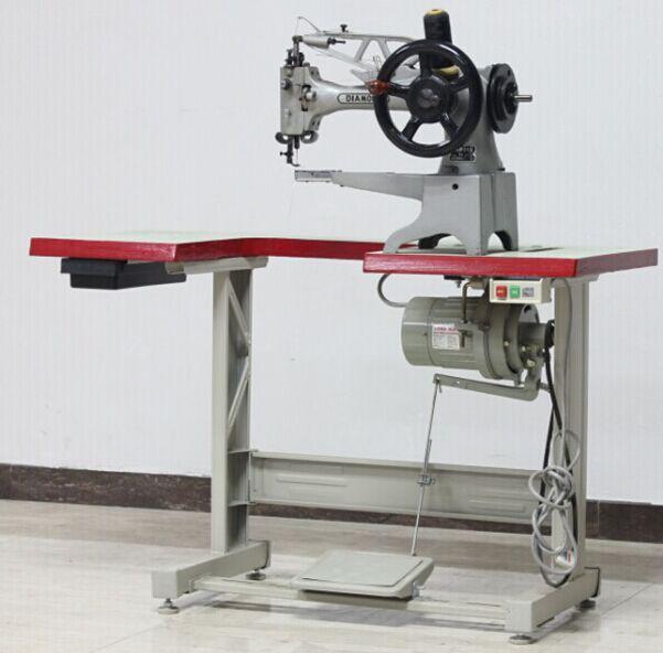 工業用靴のためのパッチのミシンシューズショップ装置-靴修理設備問屋・仕入れ・卸・卸売り