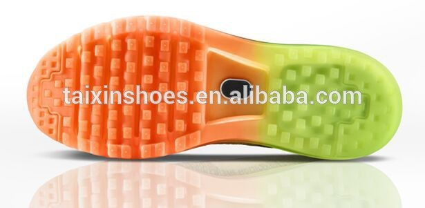 は靴底工場錦江エアクッション最大唯一のスポーツの靴女性と男性のためのソール-スポーツシューズ問屋・仕入れ・卸・卸売り