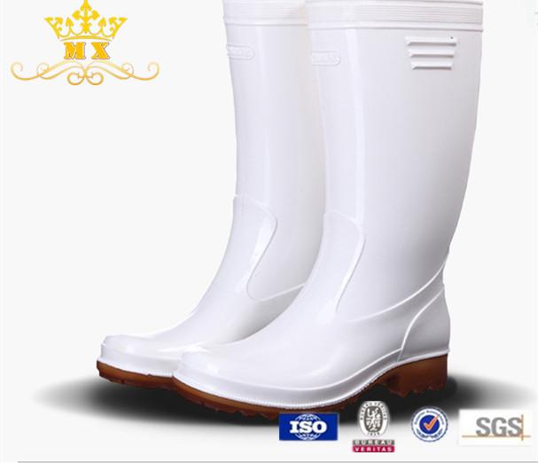 緑の色pvc安い価格のための業界安全ゴム長靴-安全靴問屋・仕入れ・卸・卸売り