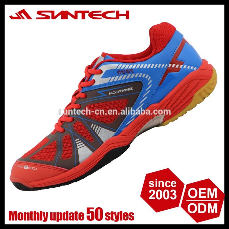 新しいカラフルな安い工場スポーツテニススカッシュ靴-スポーツシューズ問屋・仕入れ・卸・卸売り