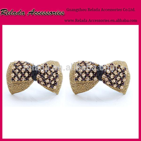 最高の品質のハイヒールの結婚式の靴クリップ、 水晶付き婦人靴の付属品が利用可能-シューズデコレーション問屋・仕入れ・卸・卸売り