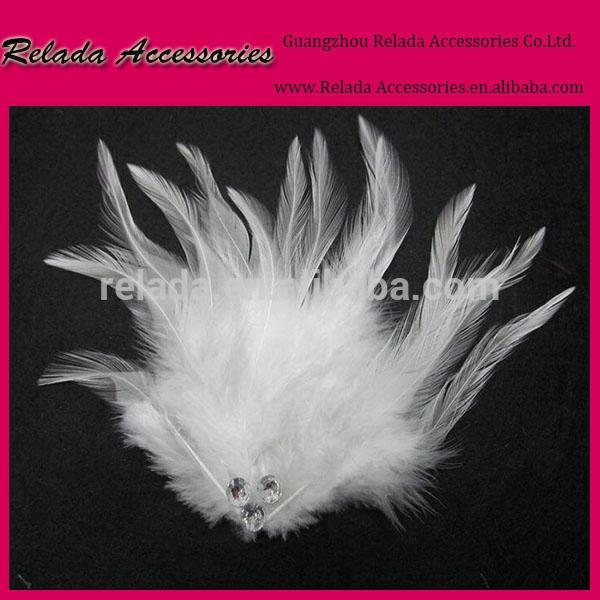 最高の価格!!! 白美しいハイヒールの羽の靴クリップ-シューズデコレーション問屋・仕入れ・卸・卸売り