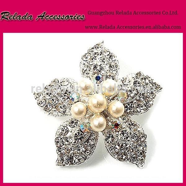 アイボリーパールクリスタルシュークリップシュークリップ、 結婚式の花嫁の靴バックルの靴の装飾、 真珠rld0078rscシュークリップ-シューズデコレーション問屋・仕入れ・卸・卸売り