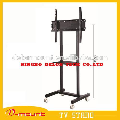 のための最も普及まで70インチモダンなガラス液晶テレビスタンドのデザイン-テレビスタンド問屋・仕入れ・卸・卸売り