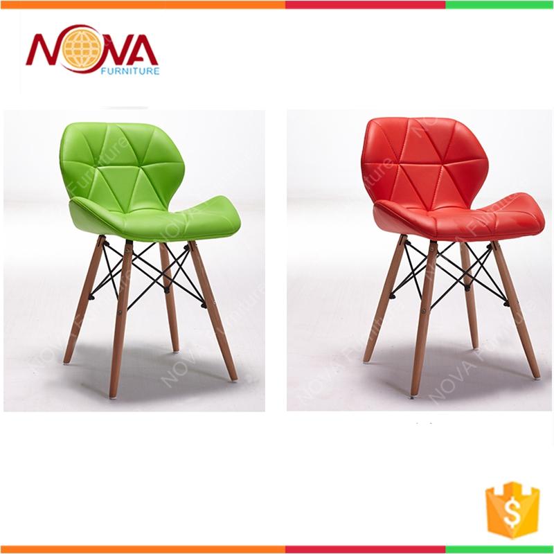 古典的なリビングルームの家具ダイニング革椅子-プラスチック製椅子問屋・仕入れ・卸・卸売り