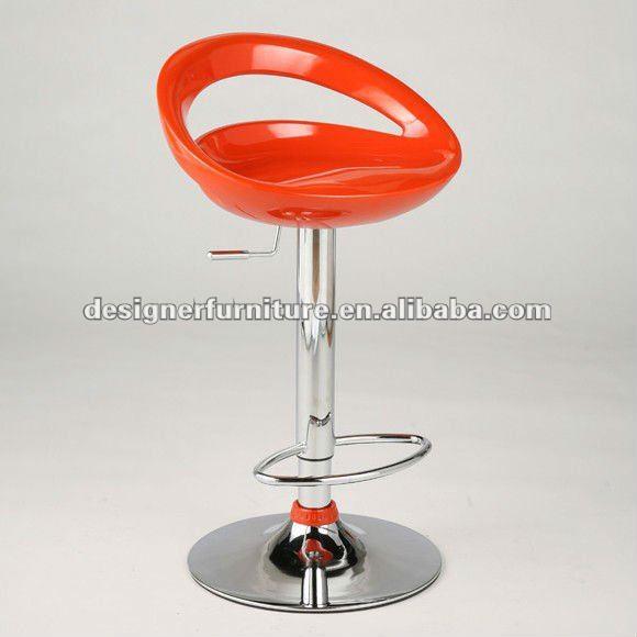 アグネス調節可能なバーのスツール-プラスチック製椅子問屋・仕入れ・卸・卸売り