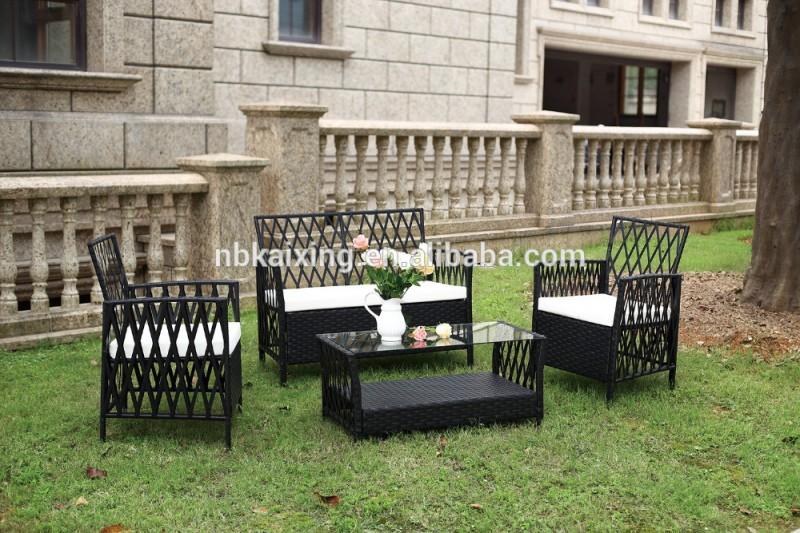 ガーデン家具のリビングルームのセットhb41.9507ソファの家具の価格リスト-リビング用ソファ問屋・仕入れ・卸・卸売り