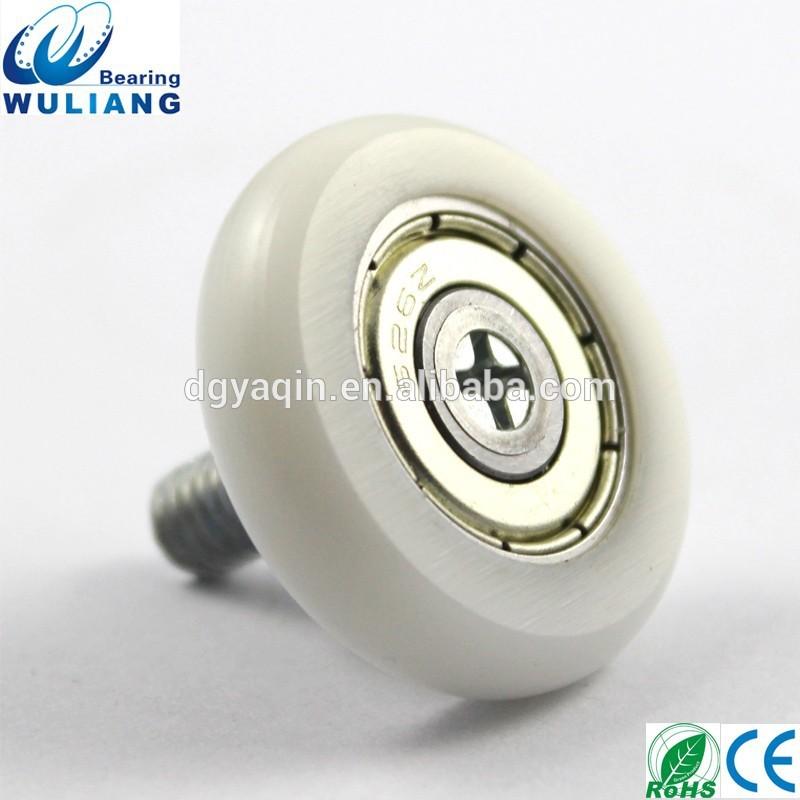 中国の高品質なナイロン626zzm6x28mmボールベアリング-ドロワーのスライド問屋・仕入れ・卸・卸売り