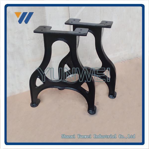 中国卸売高品質新しいスタイルアンティーク鋳鉄台座テーブルベース-家具用脚問屋・仕入れ・卸・卸売り