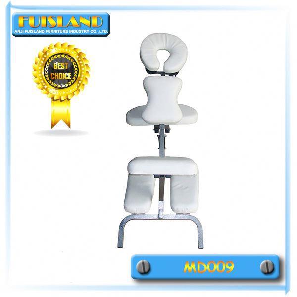 ヨーロッパスタイル革マッサージ折りたたみ椅子-ダイニングチェア問屋・仕入れ・卸・卸売り
