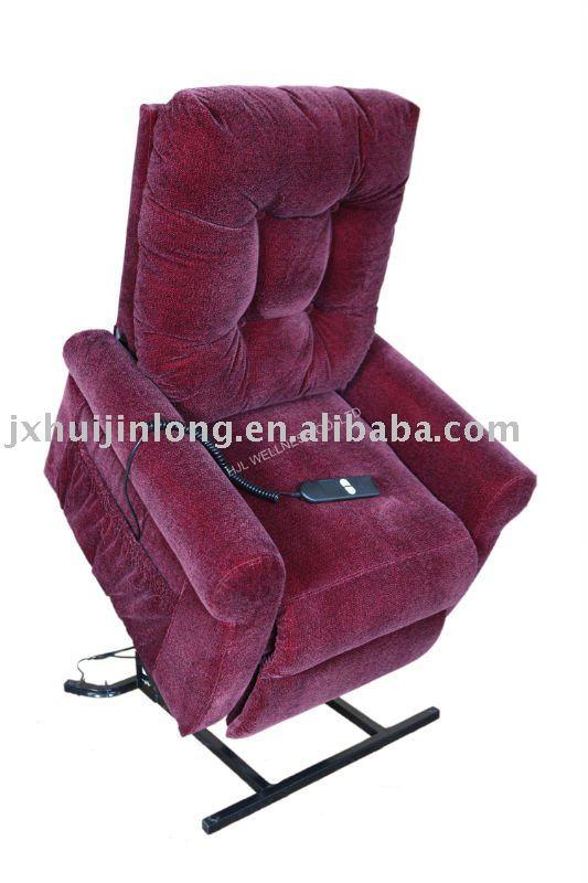 振動マッサージおよびヒーターが付いている上昇の椅子-折り畳み椅子問屋・仕入れ・卸・卸売り