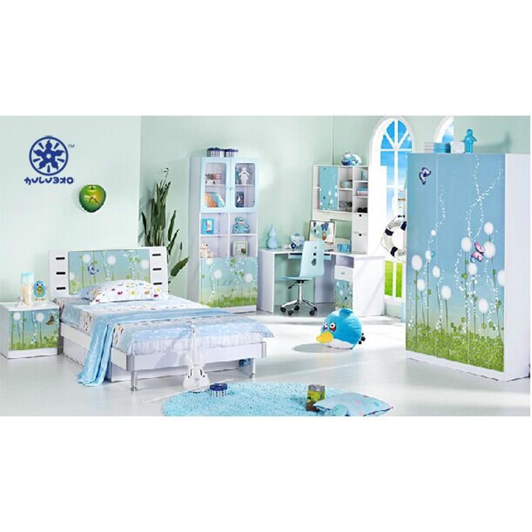 mdfの子供たちの安価なベッド901a安い安いシングルベッド-子供用家具セット問屋・仕入れ・卸・卸売り
