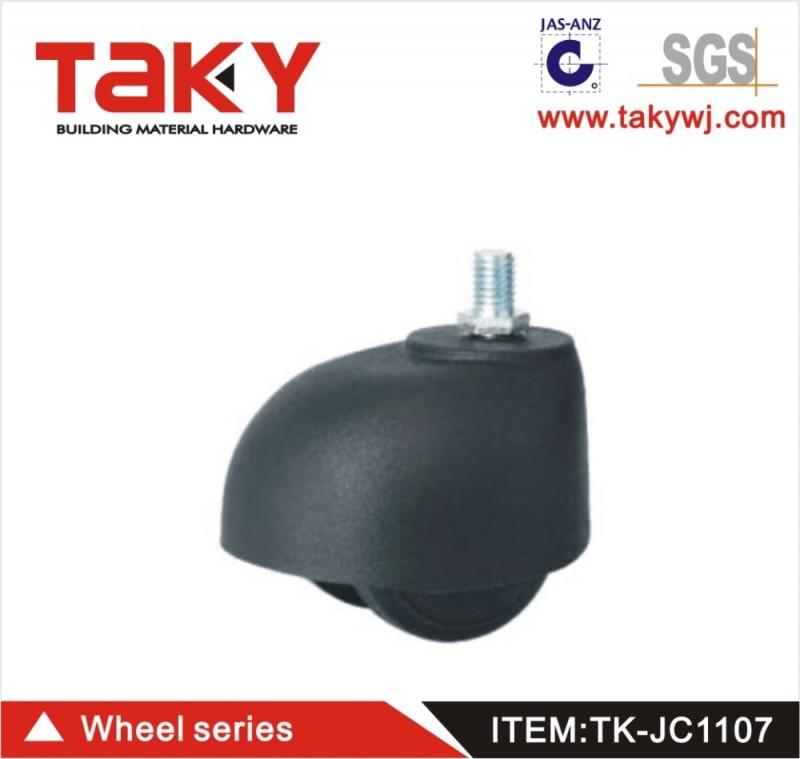 TK-JC1107castersと車輪manufaturer-家具用キャスター問屋・仕入れ・卸・卸売り
