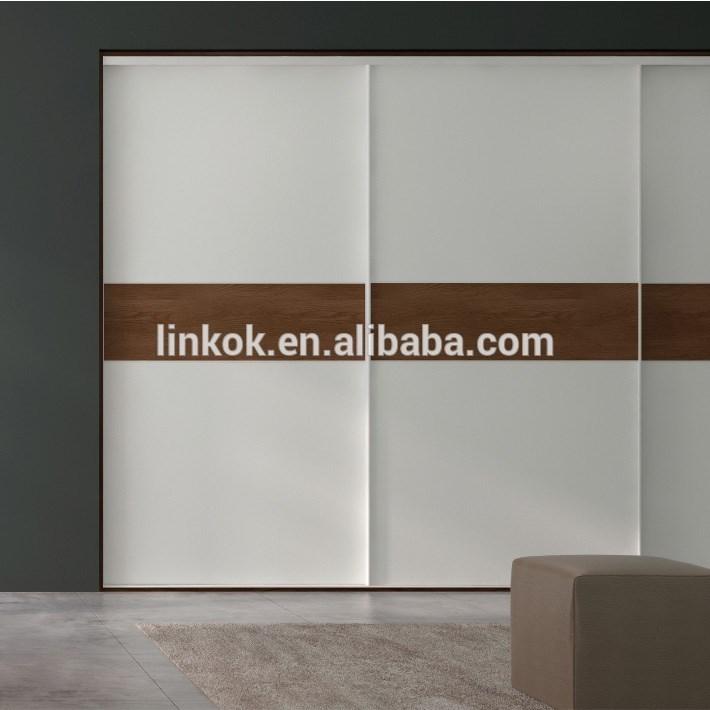 ファクトリーメイド ラミネート寝室スライディング 3 ドアワードローブ デザイン価格-問屋・仕入れ・卸・卸売り
