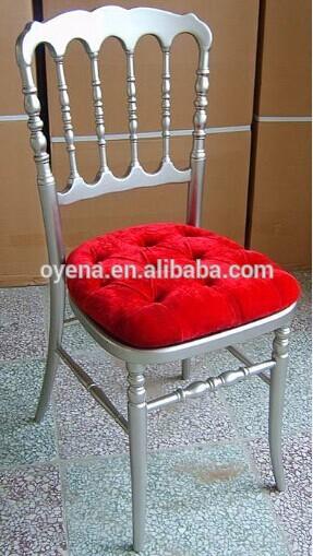 高級木材ナポレオンの椅子結婚式の椅子-木製椅子問屋・仕入れ・卸・卸売り