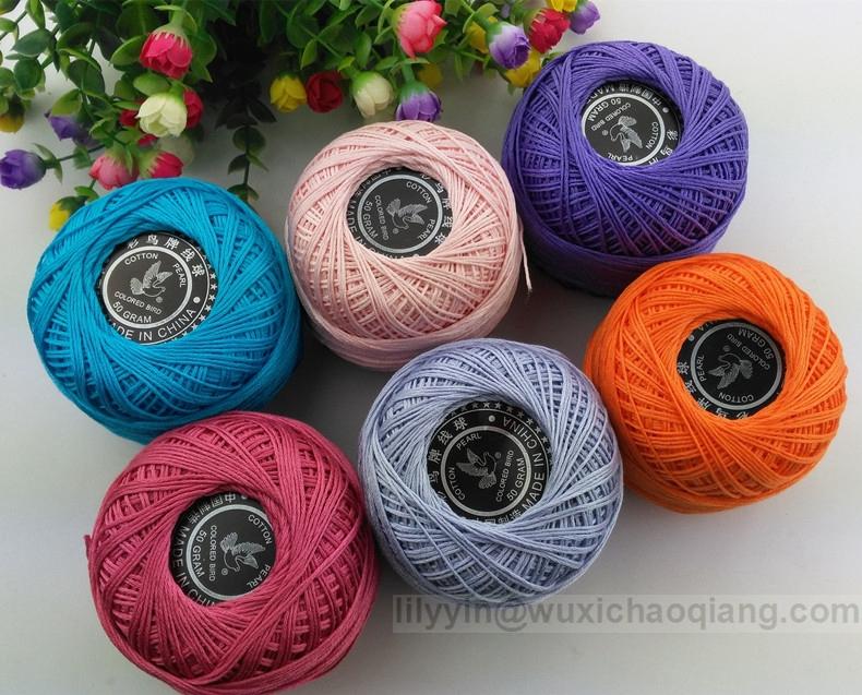スレッド緯糸、染めミシン糸、ワックスナイロンミシン糸-糸問屋・仕入れ・卸・卸売り