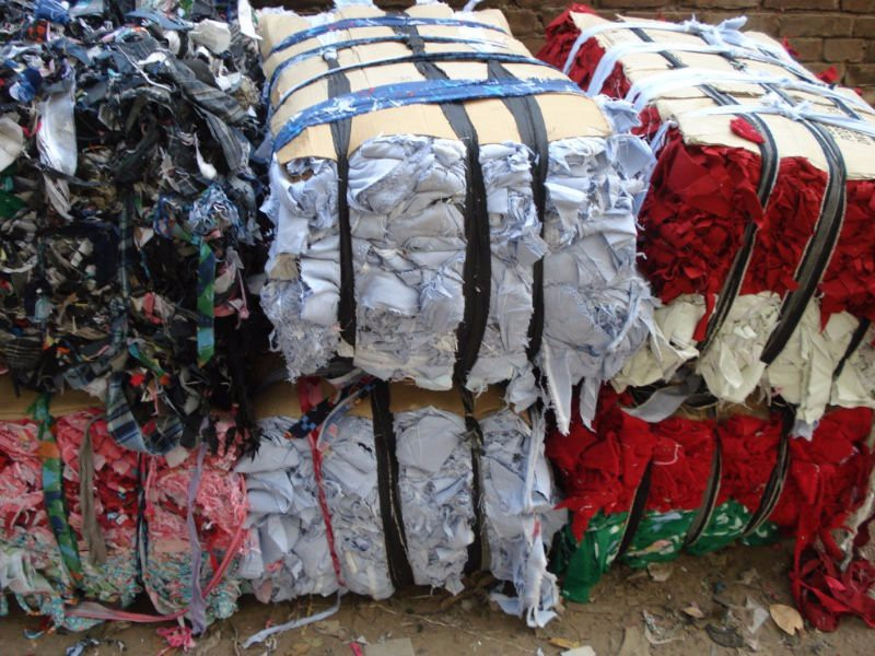 廃棄物の綿-紡織ウエイスト問屋・仕入れ・卸・卸売り