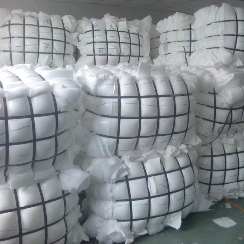 グレードaポリウレタン発泡スクラップ熱い販売でドバイ-紡織ウエイスト問屋・仕入れ・卸・卸売り