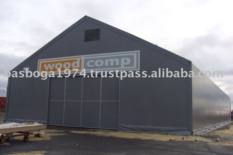 倉庫- ストレージのテント-展示会用テント問屋・仕入れ・卸・卸売り