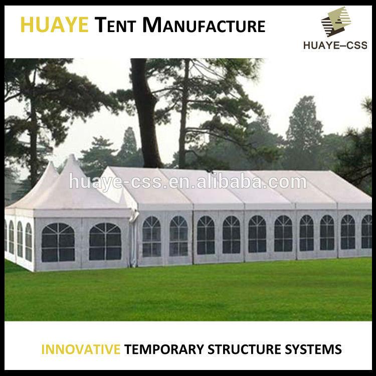 基本的な安い価格屋外マーキーテントイベント用大型テントパーティーテント安い-展示会用テント問屋・仕入れ・卸・卸売り