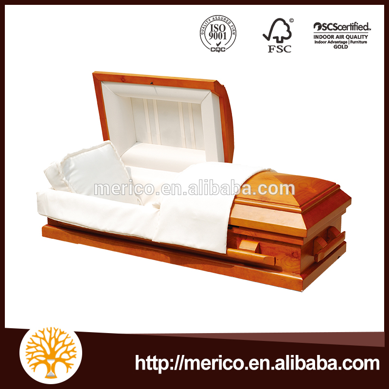Babycone 45 #米国スタイル赤ちゃん棺幼児小さな安い木材棺-問屋・仕入れ・卸・卸売り