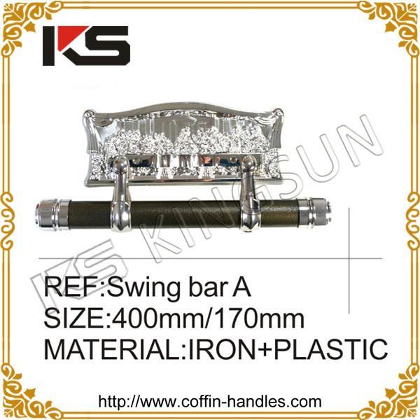 棺のプラスチック装飾的なスターセット棺のスイングバーハンドル-葬祭用品問屋・仕入れ・卸・卸売り