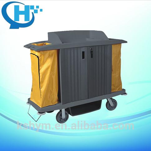 商業用ランドリー機器のための医療機器-清掃用カート問屋・仕入れ・卸・卸売り