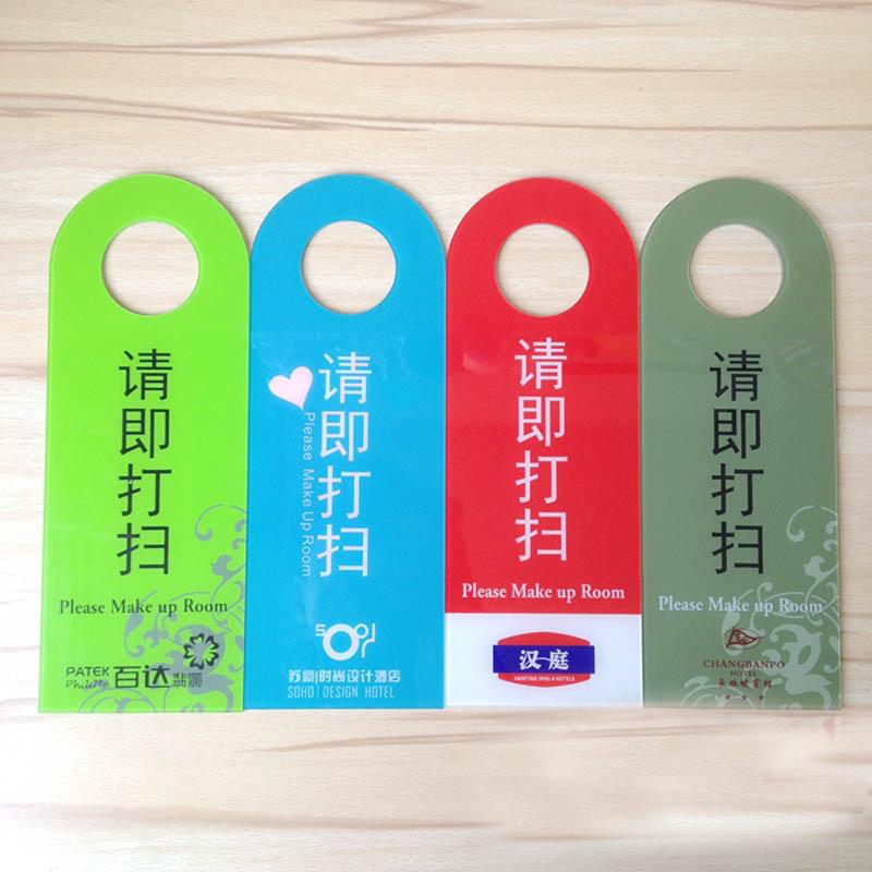 ブランクプラスチック着色されたアクリルタグタグwhieアクリルタグ-その他ホテル、レストラン用品問屋・仕入れ・卸・卸売り