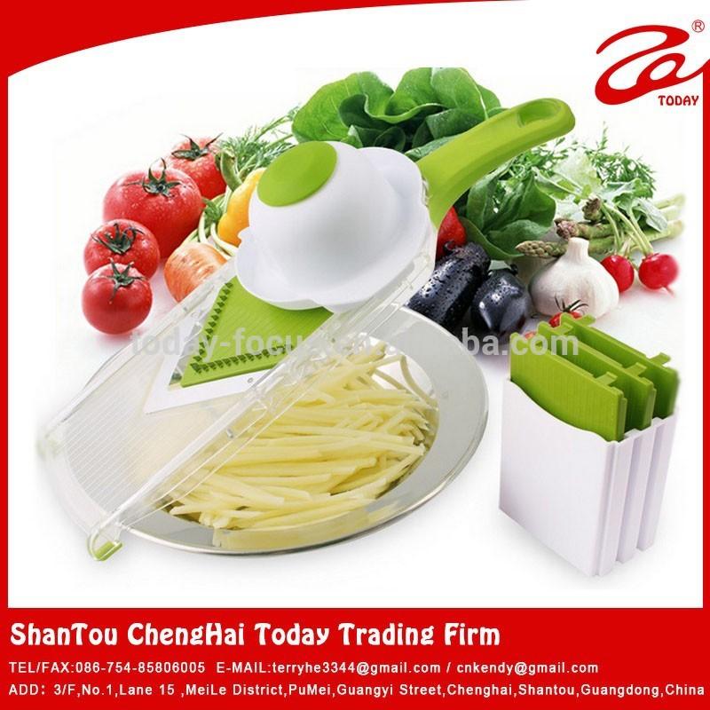 マンドリンスライサー、 野菜スライサー、 フルーツのスライサー-フルーツ、野菜関連道具問屋・仕入れ・卸・卸売り