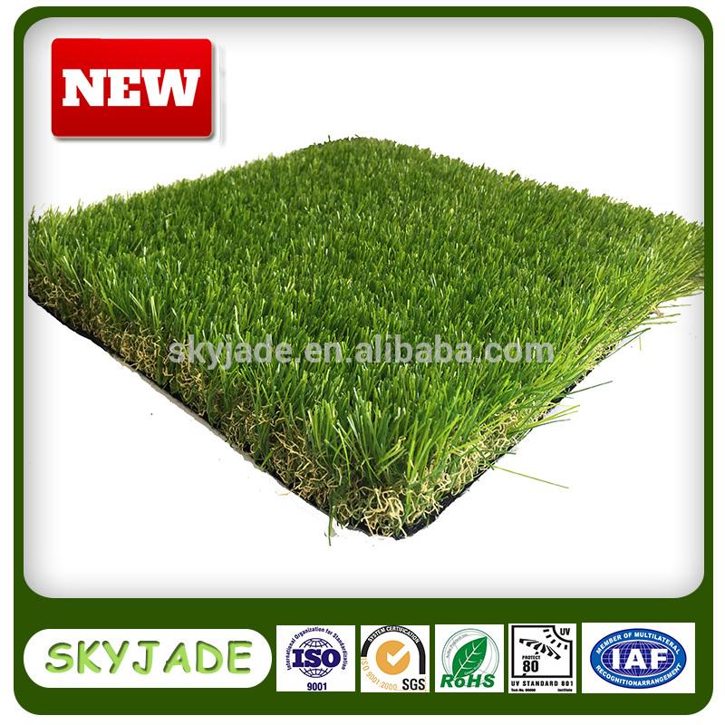 40ミリメートル緑豊かな人工芝合成芝生屋外カーペット-人工芝問屋・仕入れ・卸・卸売り