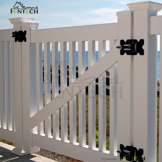 ファッションデザイン最高品質vinyi/pvcスイミングプールのフェンス-フェンス、トレリス、ゲート問屋・仕入れ・卸・卸売り