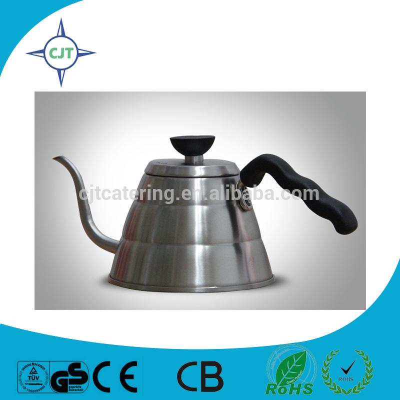 熱い販売の上に注ぐコーヒードリップケトル。 プレミアムステンレス鋼グースネック茶やかん製品-コーヒーセット、ティーセット問屋・仕入れ・卸・卸売り